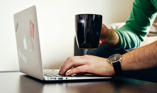 macOS: So senden Sie E-Mails in Mail erneut