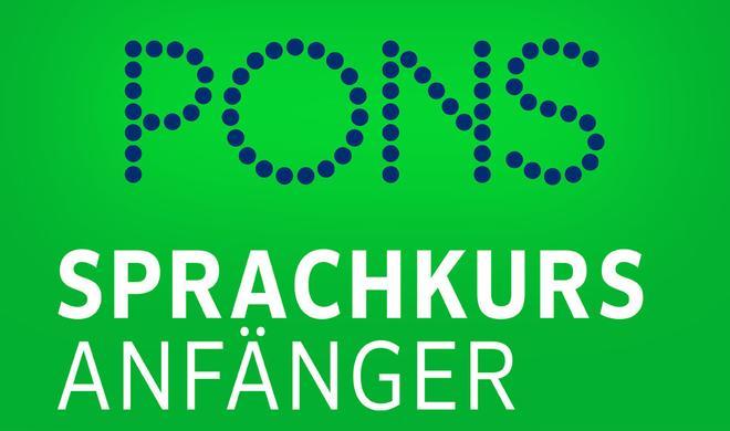 Pons reduziert: Sprachkurse für Anfänger jetzt günstiger im App Store