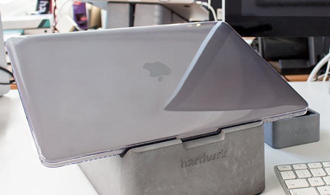 hardwrk Case: Schutzhülle für das MacBook Pro am Wochenende deutlich günstiger