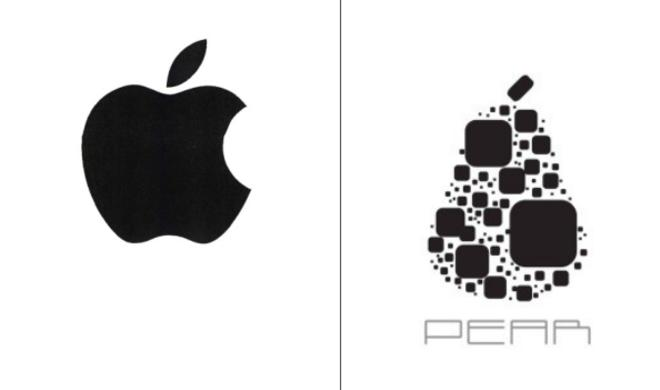 Apple gewinnt Markenrechtsstreit um Birne