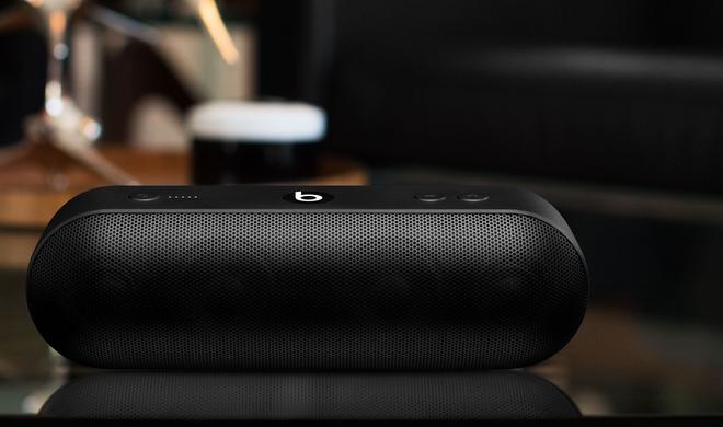 Siri-Lautsprecher in MacPro-Optik geplant