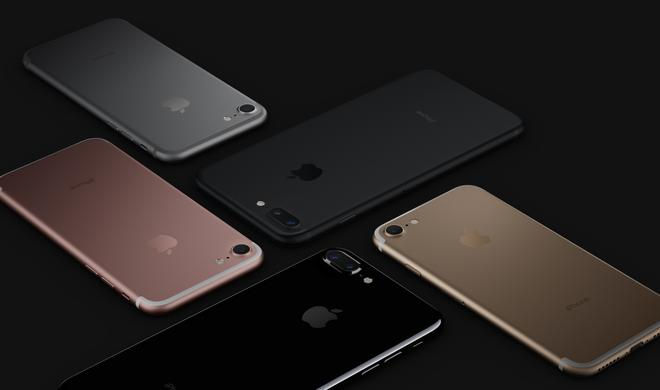 iPhone 7 Plus: Apple hat die Nachfrage falsch eingeschätzt