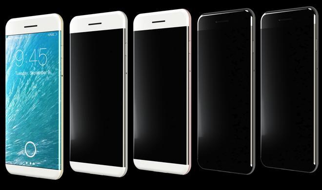 Zeigt Apple das iPhone 8 bereits zur WWDC 2017?