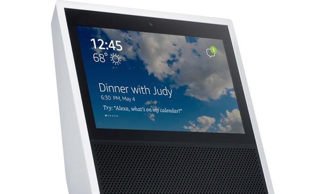 Amazon Echo Show: Ankündigung noch heute - Preis und Veröffentlichungstermin bereits bekannt