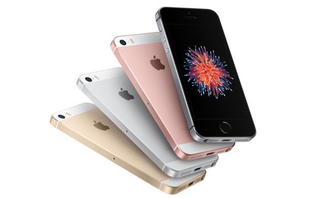 iPhone SE 2 oder iPhone 7s: Neuer Leak zeigt iPhone mit Ion-X Glas