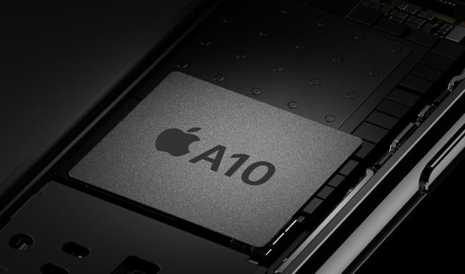 Apple-Partner TSMC gibt jetzt Gas: Serienfertigung für iPhone-8-CPU gestartet