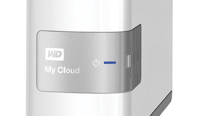 WD My Cloud günstiger: NAS mit 6 TB WD RED stark reduziert