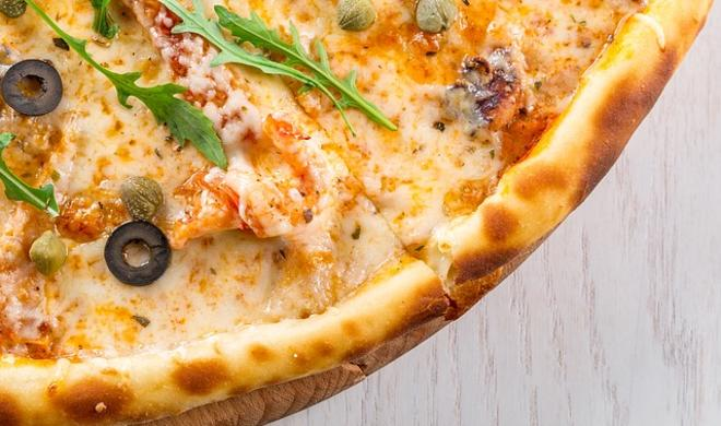 Vom Pizzabäcker zum Millionär: Apple hat Patent für Pizzakarton