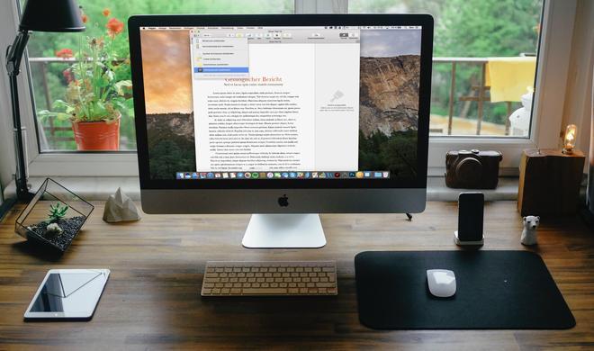 Pages am Mac: So deaktivieren Sie die Autokorrektur