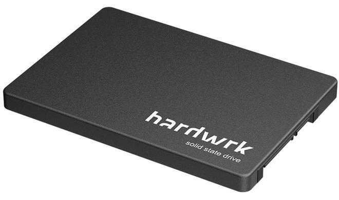 Pimp das MacBook: hardwrk legt SSD-Promo-Aktion neu auf