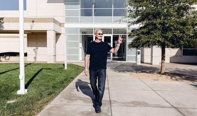 Bericht: Tim Cook testet Blutzuckermessgerät für die Apple Watch