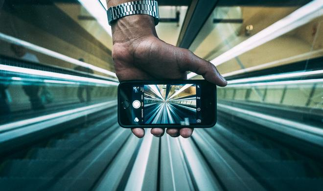 Fotos am iPhone: So duplizieren Sie Ihre Aufnahmen
