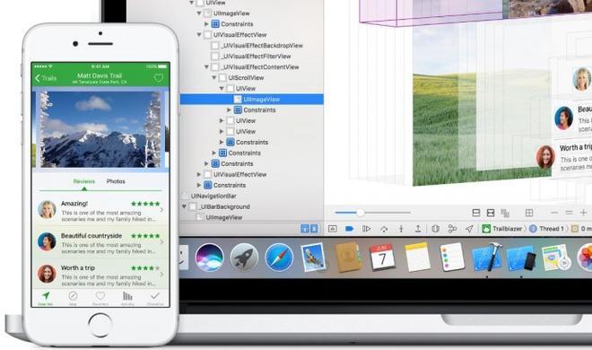 Es sind noch Plätze frei: Apple Developer Academy in Neapel