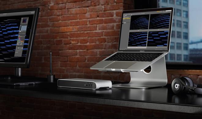 Elgato Thunderbolt 3 Dock ab 6. Juni verfügbar