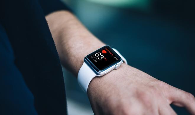 Studie zeigt: Apple Watch mit präzisesten Herzfrequenzmesser unter den Fitnesstrackern