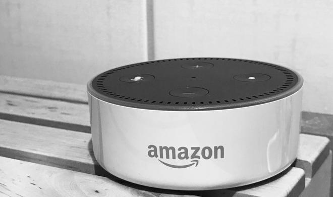 So verbinden Sie Ihr Amazon Echo mit Apples iCloud-Kalender