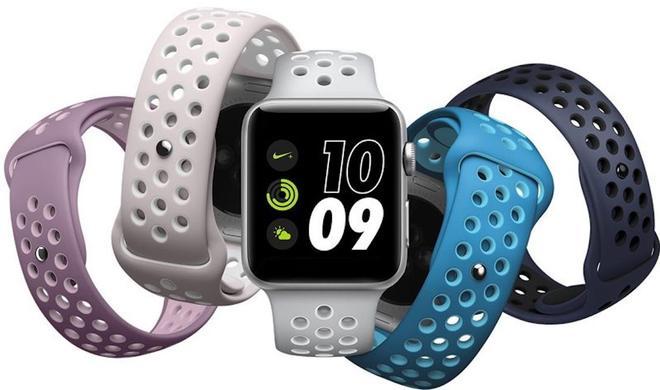 "Nikes neue ""Apple Watch""-Armbänder jetzt verfügbar - teilweise bereits ausverkauft"