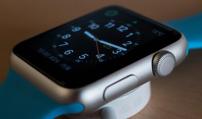 """So bringen Sie die """"Time Travel""""-Funktion auf die Apple Watch zurück"""
