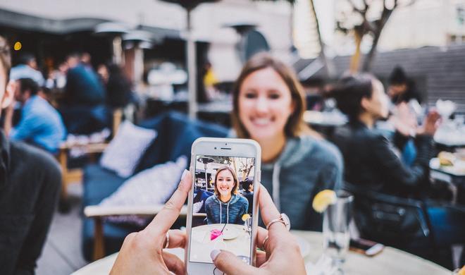 iMessage am iPhone: So versenden Sie Fotos mit eigenen Markierungen