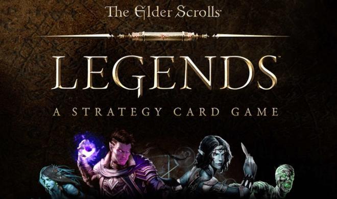 """Kartenspieler aufgepasst: """"The Elder Scrolls: Legends"""" jetzt für Mac"""