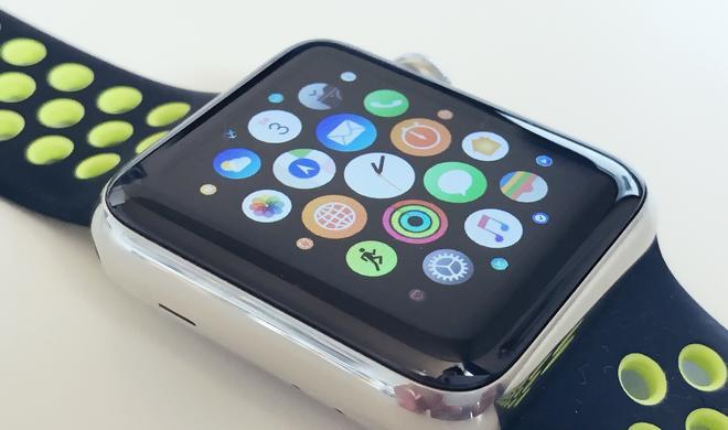 watchOS 4 Wunschliste: So könnte die Apple Watch noch besser werden