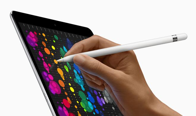 Größer und schneller: Apple stellt neues iPad Pro vor