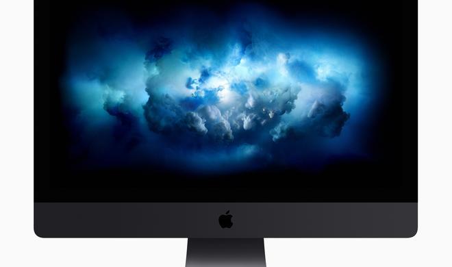 iMac Pro angekündigt: Apples schnellster Desktop-PC kommt zu Weihnachten