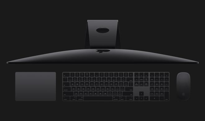 """iMac Pro doch nicht so """"pro""""? Arbeitsspeicher nicht aufrüstbar, Zubehör nur im Paket"""