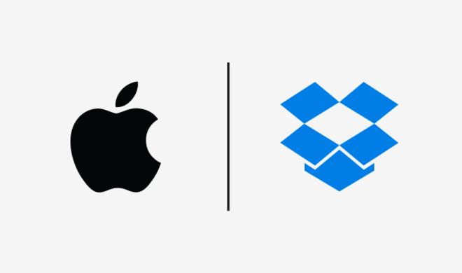 Dropbox-Integration in Apples Files-App unter iOS 11