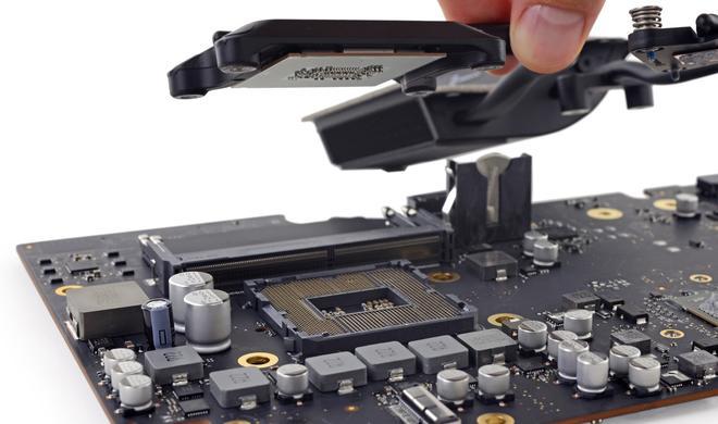 iFixit: iMac bietet wechselbares RAM und austauschbare CPU