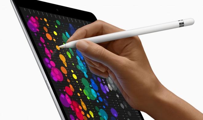 So sehen die ersten Tester das iPad Pro 10,5 Zoll