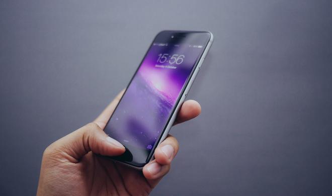 iPhone 8: Touch ID weder im Display noch an der Rückseite?