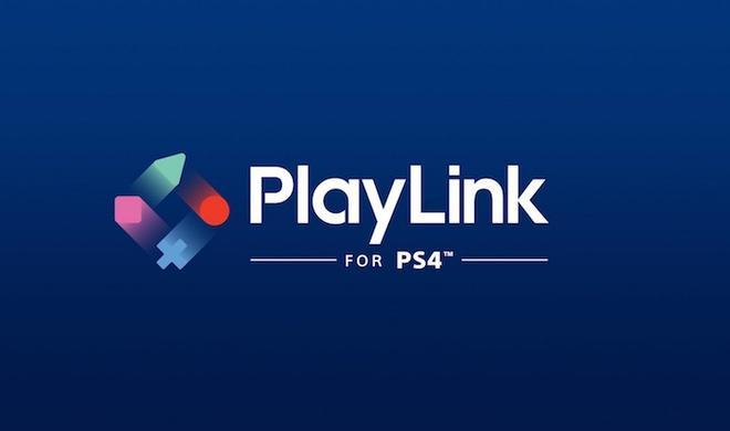 PlayLink: Oder wenn die PlayStation 4 das iPhone als Controller nutzt