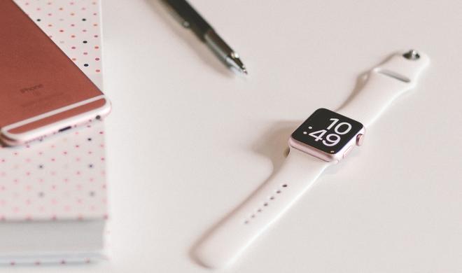 Apple Watch feiert Ihren Geburtstag mit einer besonderen Animation in watchOS 4