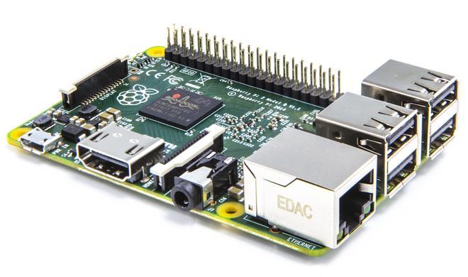 Für Bastler: Sensor-Set für Raspberry Pi mit Fernbedienung und Display günstig