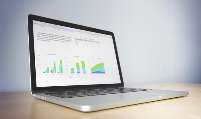 Numbers am Mac: So behalten Sie Zeilen- und Spaltenreferenzen in Formeln bei