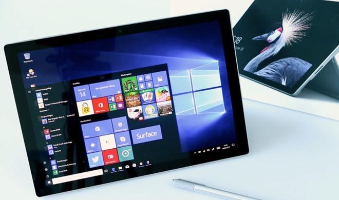 Microsoft: iPad Pro war Apples Antwort auf Surface