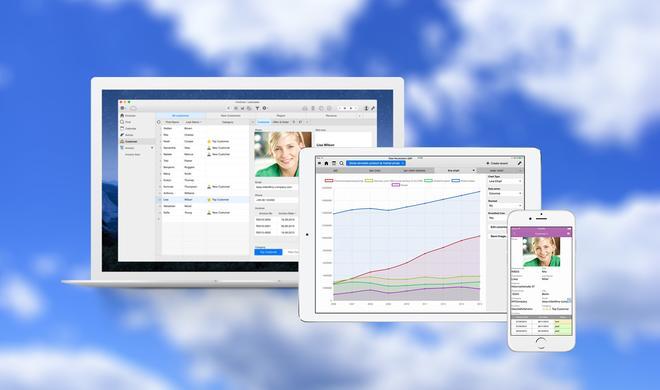 Aktualisiert: Datenbank-App Ninox wird noch besser