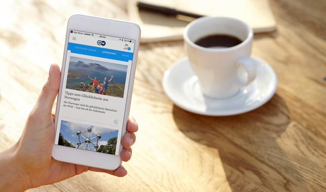 Das sind besten News-Apps für das iPhone