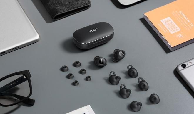 """Zubehörhersteller Anker startet neue Marke """"Zolo"""" auf Kickstarter"""