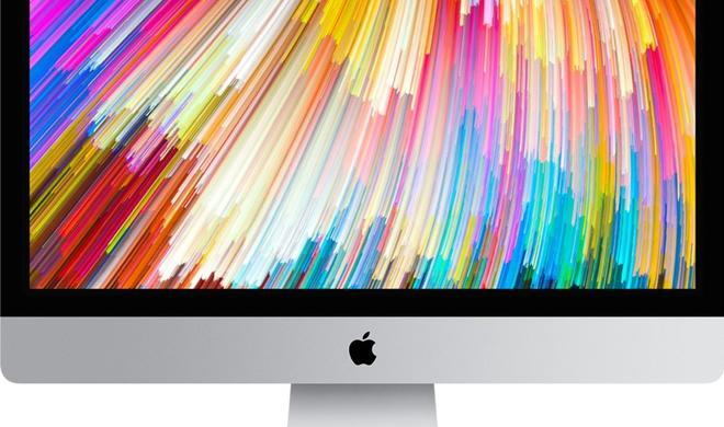 Das rockt: iMac mit 80 Prozent schnellerer Grafik
