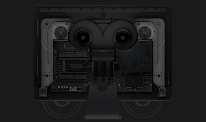 """iMac Pro: Hinweise auf Intels """"Purley""""-Prozessoren und ARM-Coprozessor aufgetaucht"""