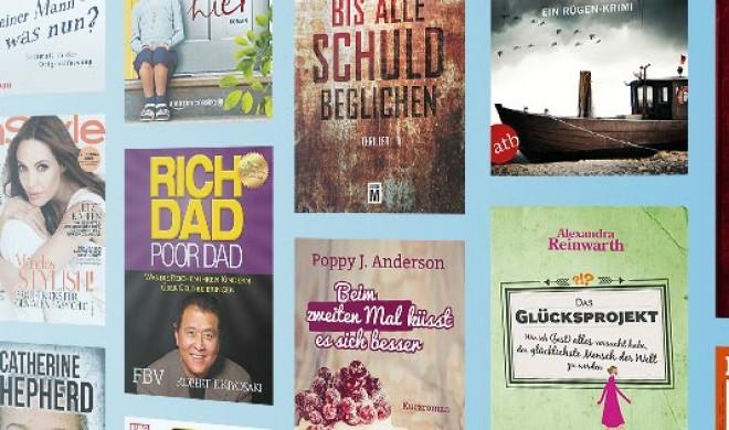 Amazon Prime Reading: Kostenloser Lesestoff zum Download