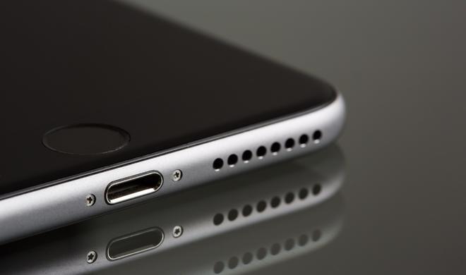 Vereinfachung: So entsperren Sie Ihr iPhone wieder durch Fingerauflegen