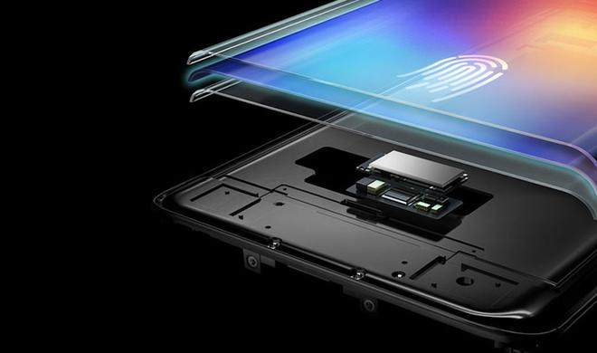 Hoffnung für das iPhone 8: Vivo stellt im Display integrierten Fingerabdrucksensor vor