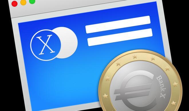 Bank X in neuer Version 7 mit umfangreichen Änderungen der Benutzeroberfläche
