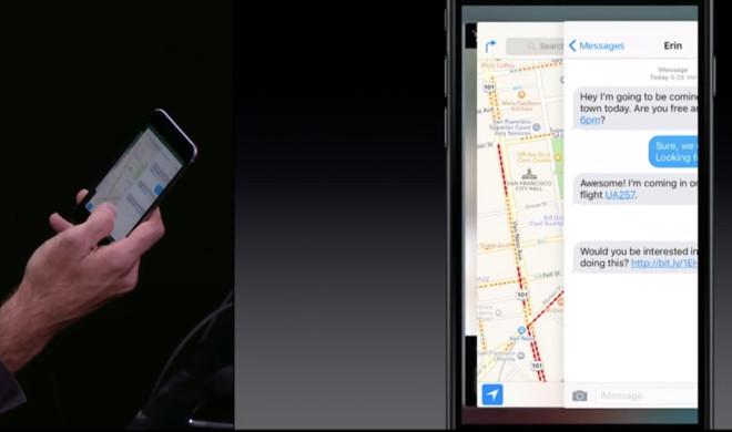 """iOS 11: Das Entfernen der """"3D Touch""""-Geste für den App Switcher ist kein Bug"""