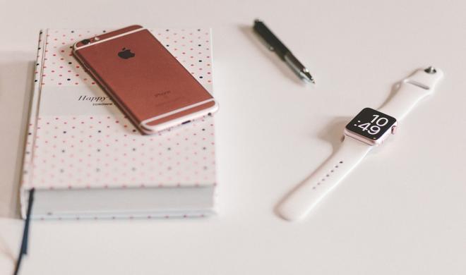 So entkoppeln Sie Ihre Apple Watch vom iPhone