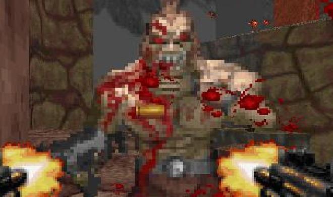 Ego-Shooter für lau: Shadow Warrior Classic für Mac jetzt gratis herunterladen