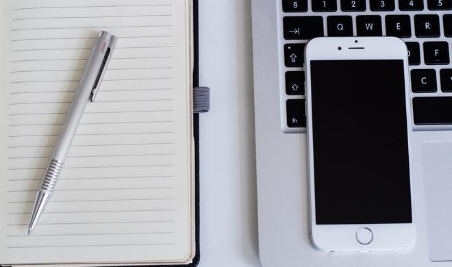 So geben Sie Notizen am iPhone für andere Nutzer frei